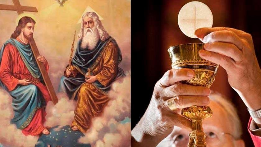 oraciones acto de reparacion ofensas santisima trinidad