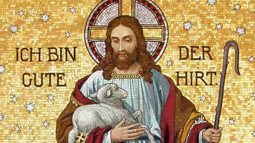 oraciones jesus buen pastor por sanacion proteccion salud bendicion