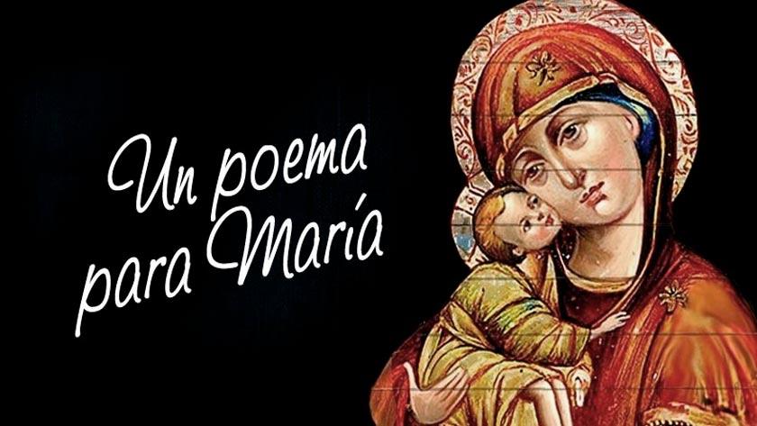 poema dedicado a la santisima virgen maria por san juan damasceno
