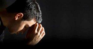 pasos para crecer union con DIos oracion hombre orando