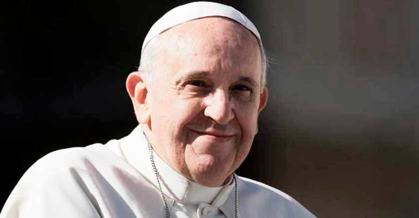 lectura evangelio hoy  septiembre  papa francisco