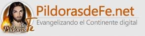 imagen logo de pildorasdefe.net